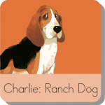 Charlie the Ranch Dog Video