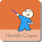Harold's Purple Crayon Video