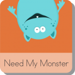 I Need My Monster Video