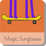 Pete the Cat and His Magic Sunglasses Video