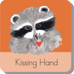 The Kissing Hand Video