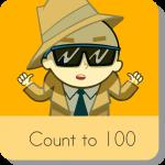 Count to 100 Detective Rap