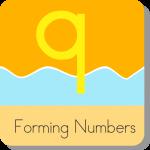 Forming Numbers 0-9 Jack Hartmann