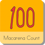Macarena Count to 100 Dr Jean Video