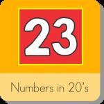 Twenties Start With a 2 Harry Kindergarten