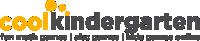 Cool Kindergarten Logo