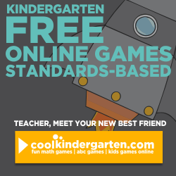 1hjkNet - Online Kindergarten Math Games