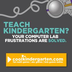 Introducing Cool Kindergarten - fun math games   abc games